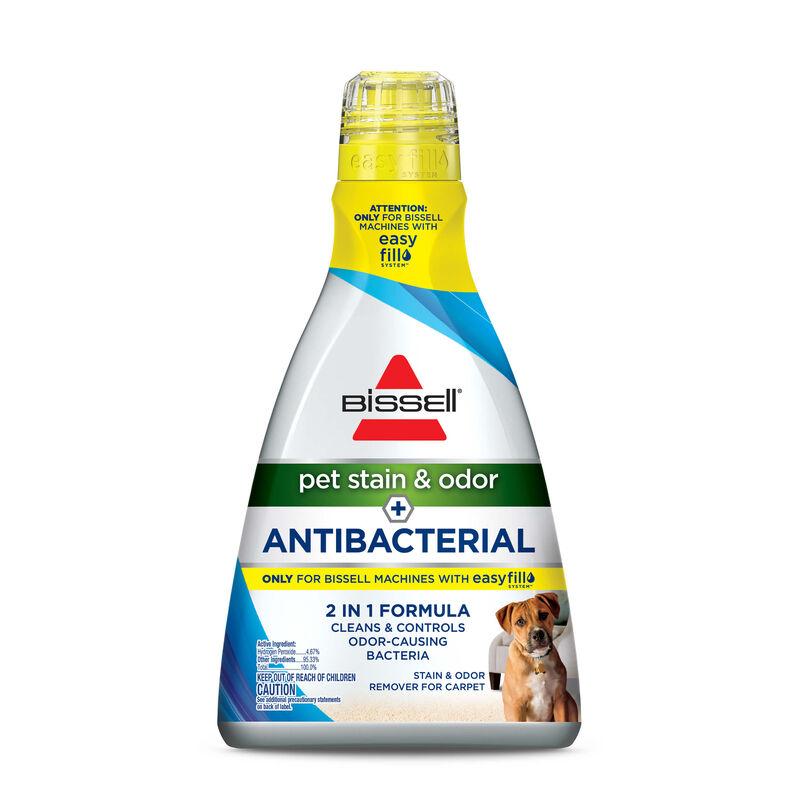BISSELL Pet Stain & Odor + Antibacterial Formula 1567 Hero