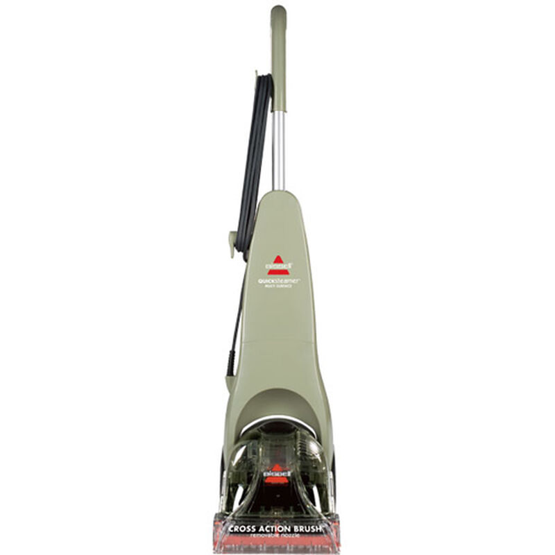 Quicksteamer Multisurface Carpet Cleaner 17701 Front View