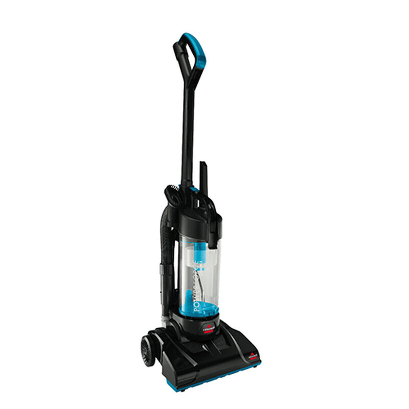 Powerforce Compact Vacuum 1520 Side Angle View