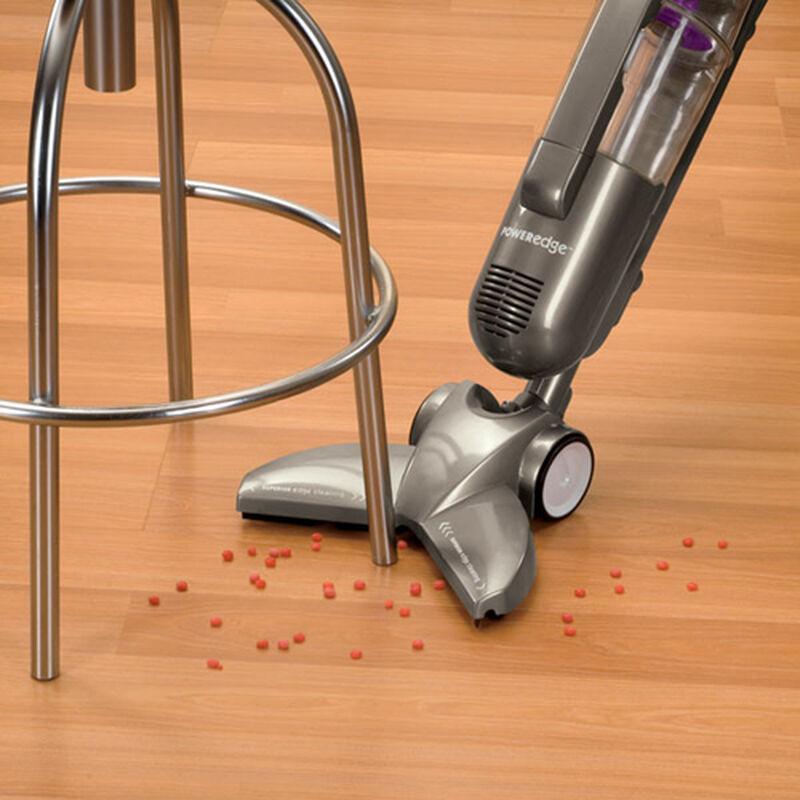 PowerEdge Stick Vacuum 81L2 crumbs