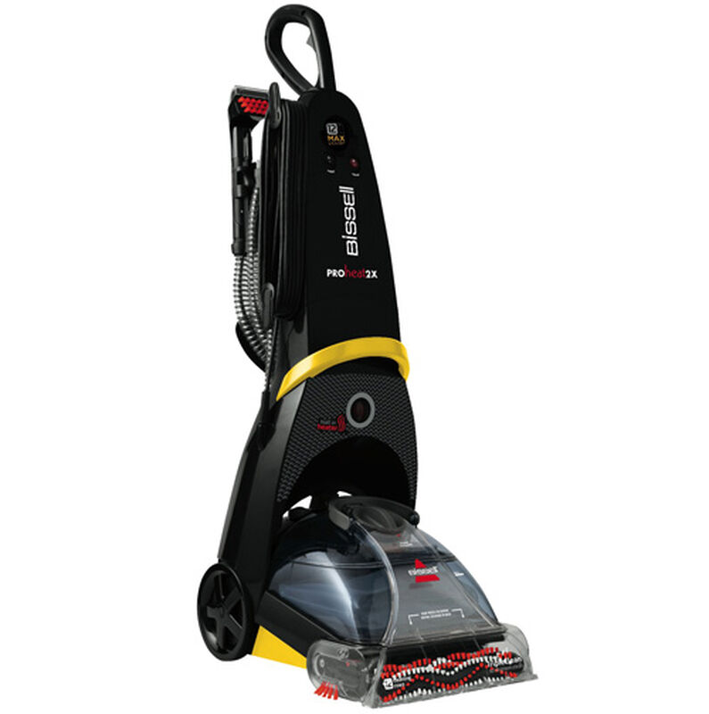 Proheat 2X Carpet Cleaner 1383 Right Side View