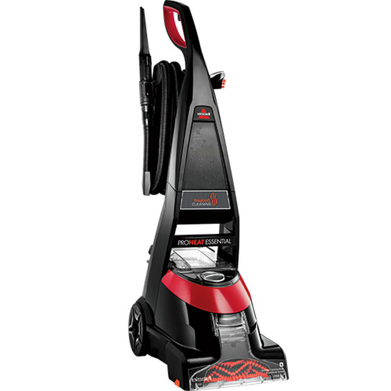 ProHeat Essential 1887 Upright Carpet Cleaner Right Angle