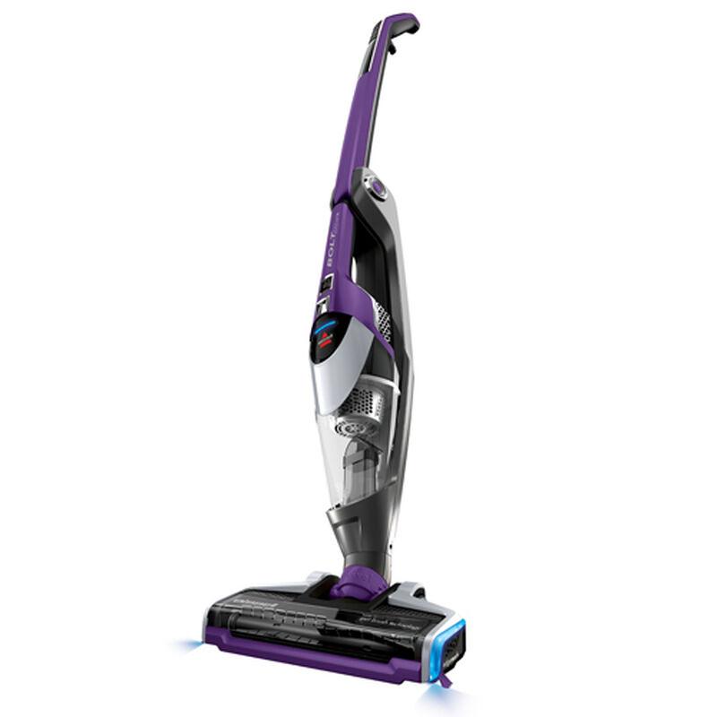 Bolt Ion Pet Stick Vacuum 13129 edge reach