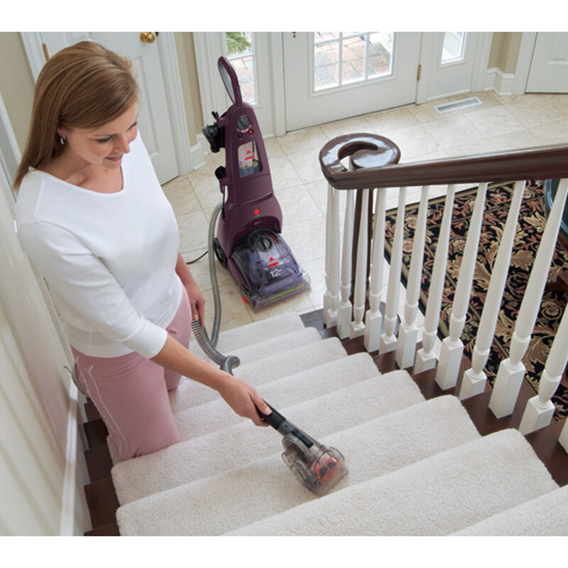Proheat 2X Select Carpet Cleaner 9400M Stair Cleaning
