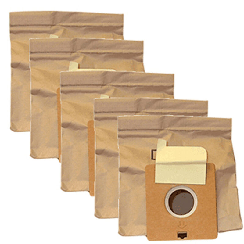Canister Vacuum Bags 2032026 5pk