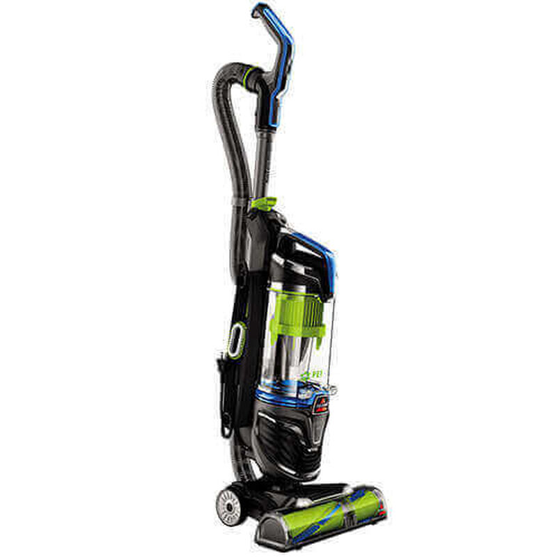 Pet_Hair_Eraser_Turbo_Pro_22814_BISSELL_Vacuum_Cleaner_Right_Side