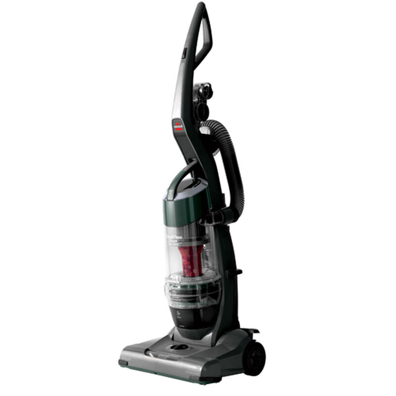Cleanview Deluxe Vacuum 3247 Left Angle View