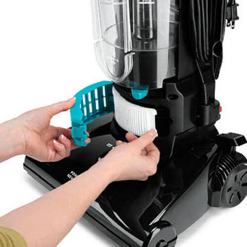 PowerGroom Bagless 68C77 BISSELL Vacuum Cleaners Post Motor Filter