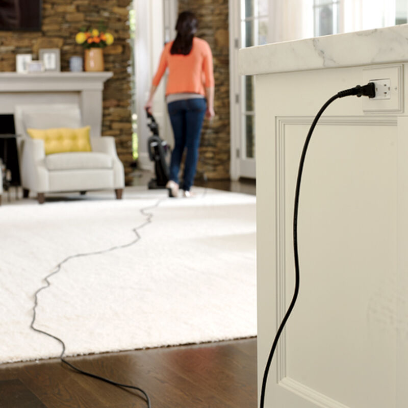 CleanView Deluxe MultiSurface Vacuum 2412 Long Power Cord