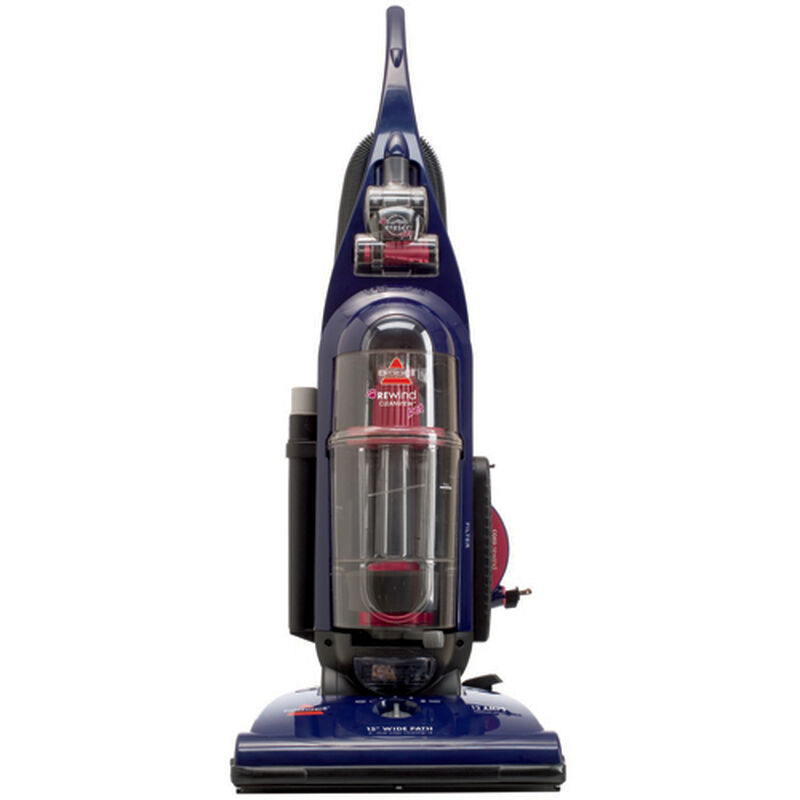 Rewind Cleanview Pet Vacuum 18m9w