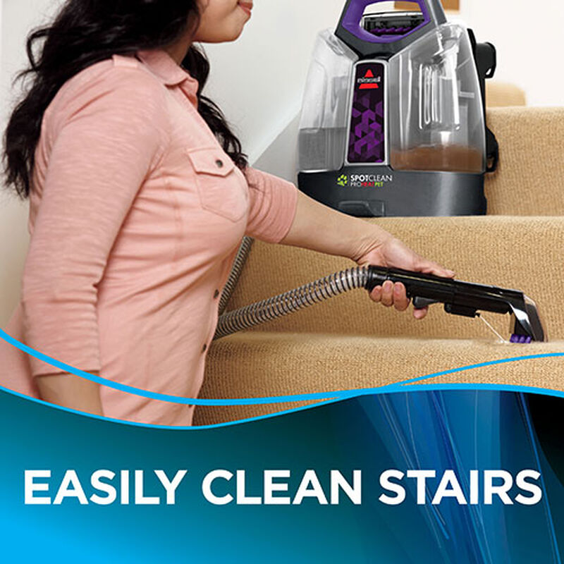 SpotClean_ProHeat_Pet_6119W_Stairs