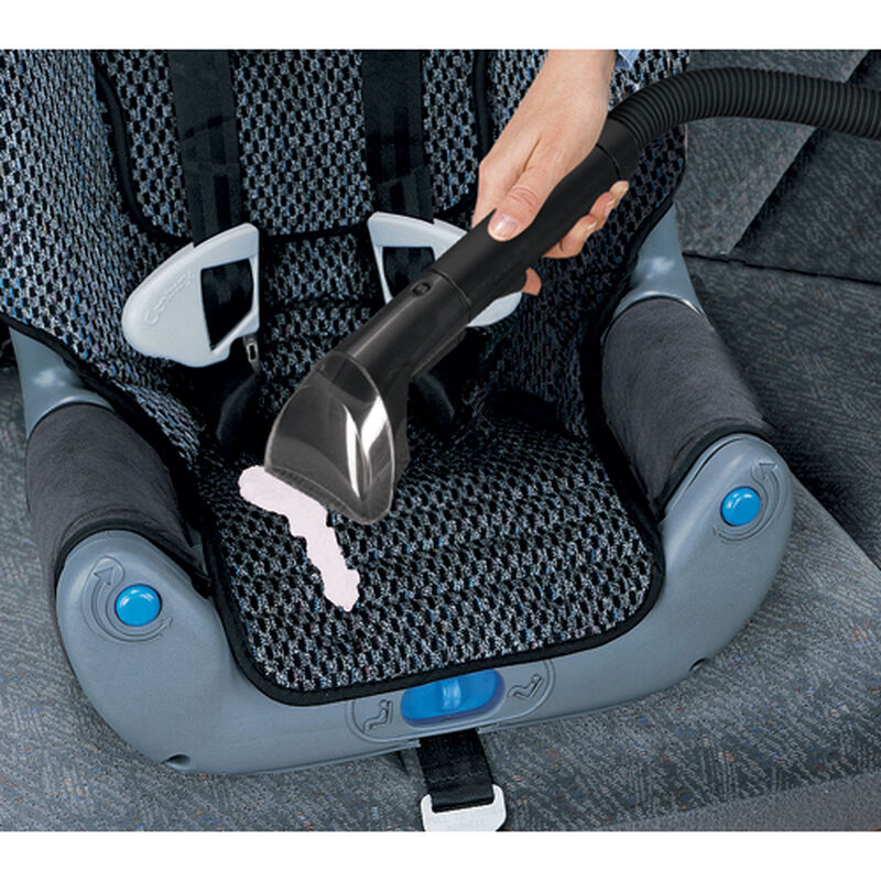Autocare Proheat Portable Carpet Cleaner 14256 Car Seat Cleaning