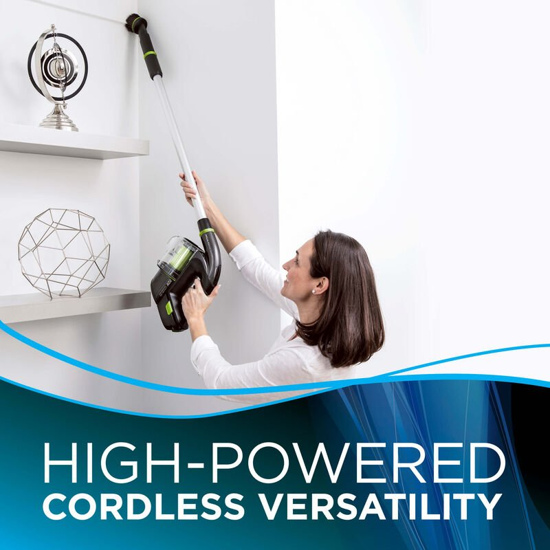 Multi Reach™ Cordless Vacuum High Powered
