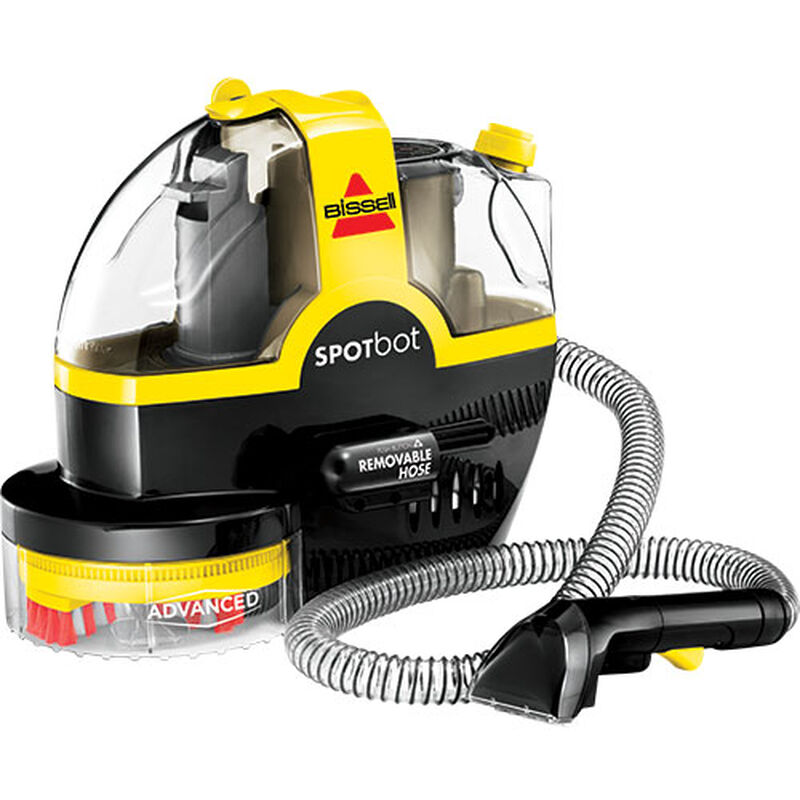 Spotbot Spot and Stain Carpet Cleaner 1711 hose