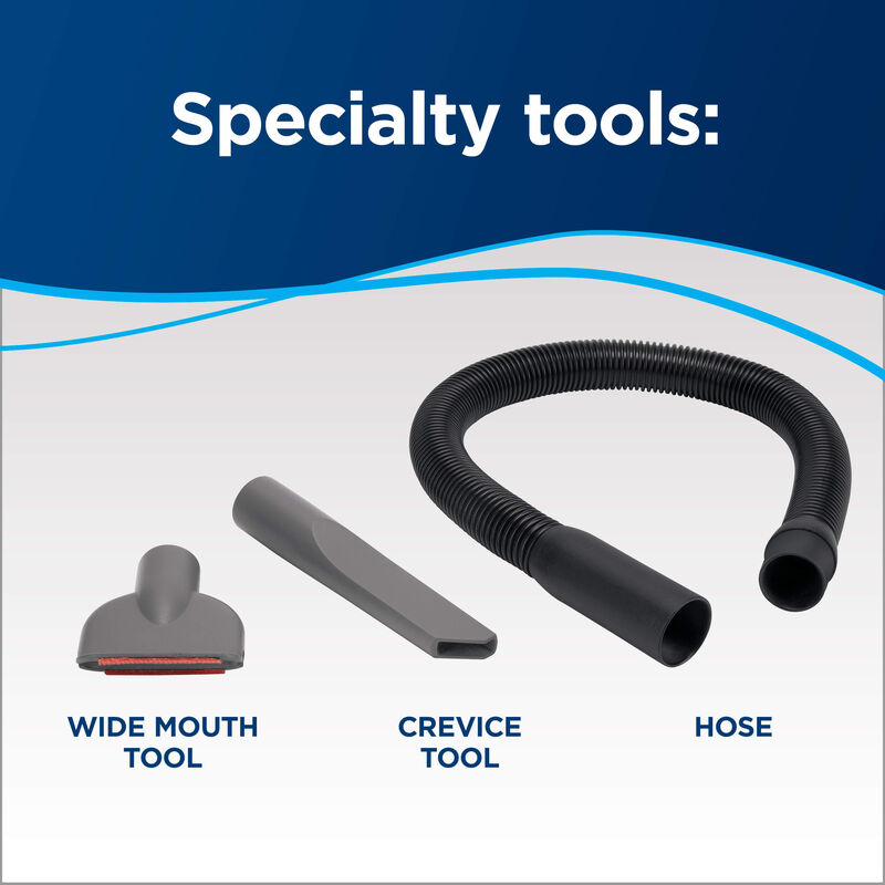 Cleanview Deluxe Handvac Specialty Tools