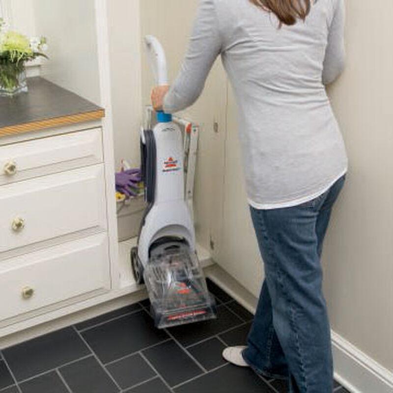 Readyclean Lightweight Carpet Cleaner Storage