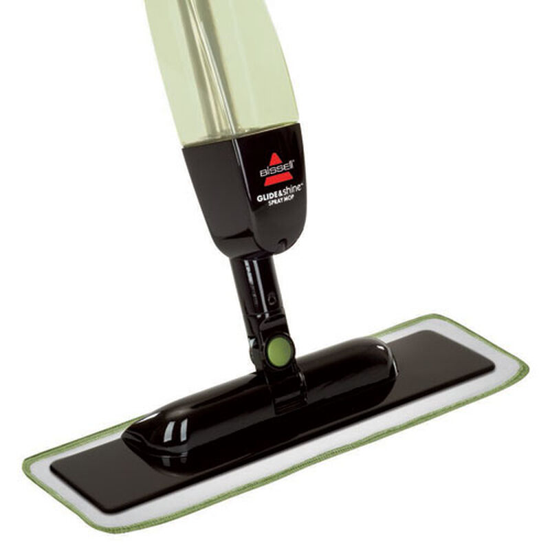 Glide and Shine Spray Mop 85E3 mop pad
