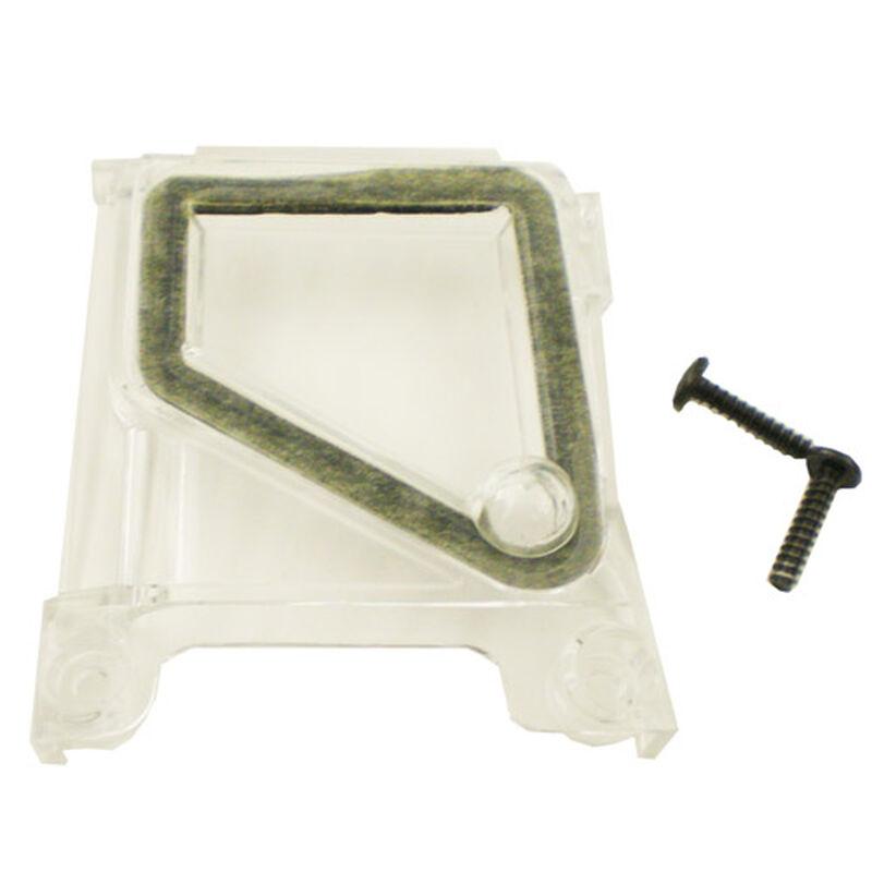 Diverter Assembly Lift Off 2037917 BISSELL Carpet Cleaner Parts