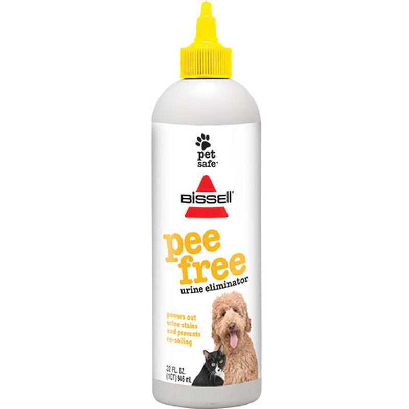 1811 Pee Free Stain Stink