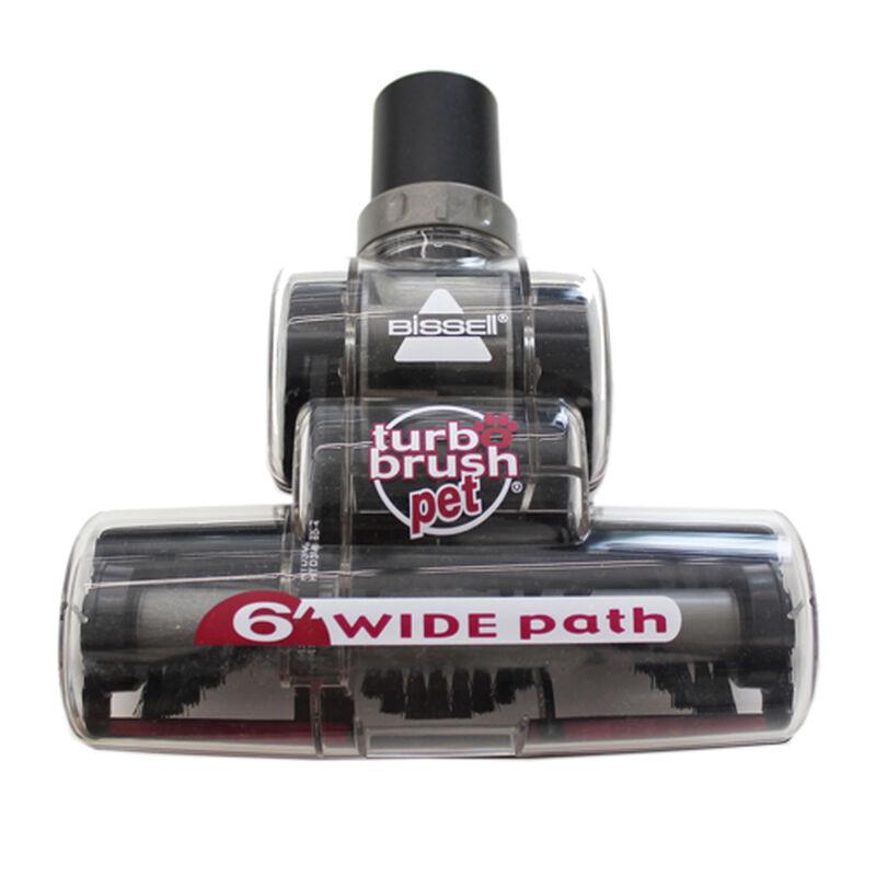 Universal Pet Hair Tools Kit 67V8 pet turbobrush tool 6in