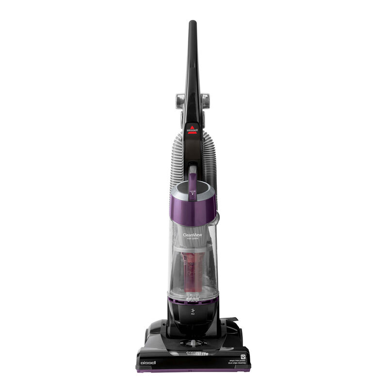 BISSELL Cleanview OnePass Vacuum 9595A Vacuuming
