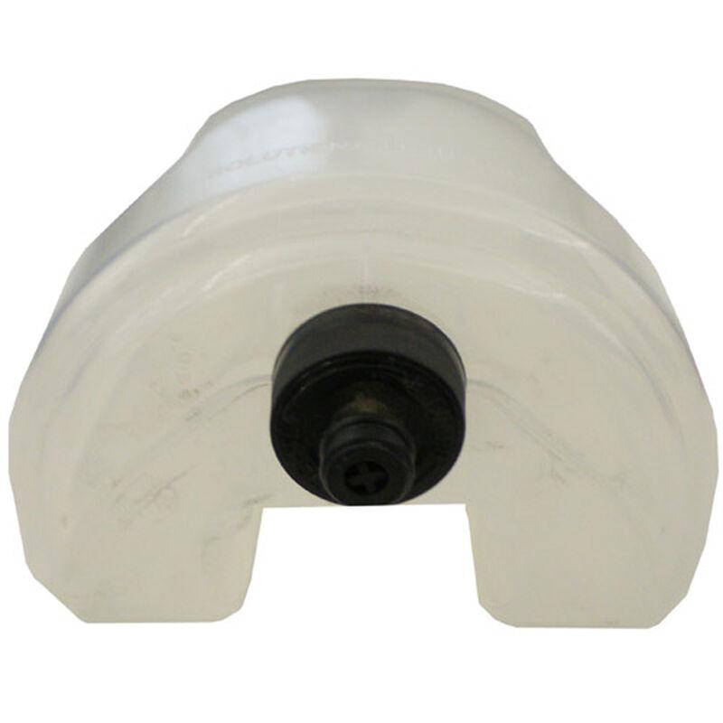 Solution Tank Little Green 2037158 BISSELL Carpet Cleaner Parts Bottom