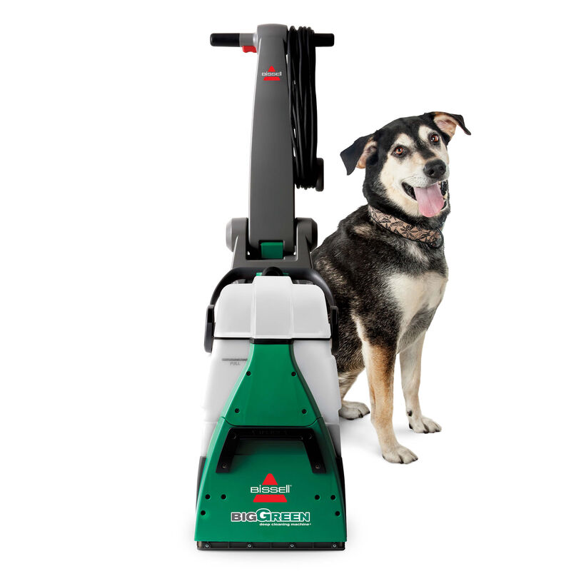 BISSELL Big Green® Machine Professional Carpet Cleaner 86T3 Hero