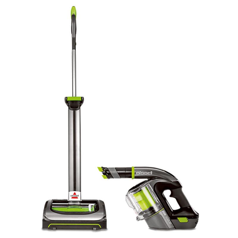 AirRam cordless vacuum cleaner and Multi cordless car vacuum