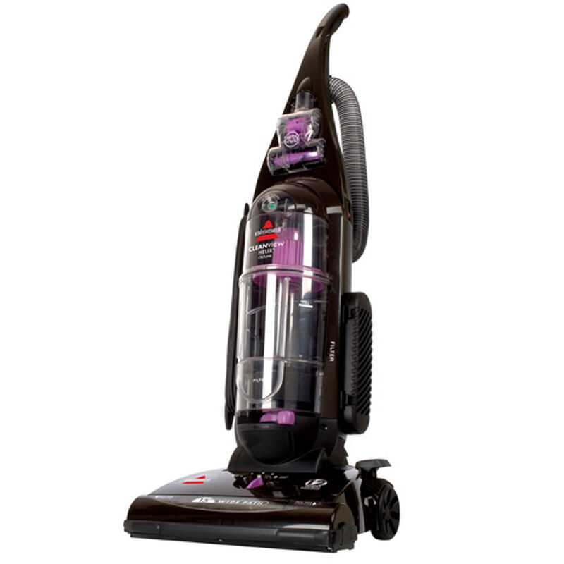 CleanView Helix Deluxe Vacuum 71V92 Left Side View