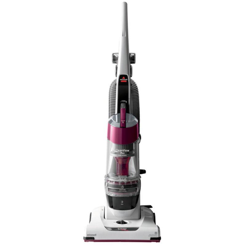 CleanView Plus Upright Vacuum 3583 Front View