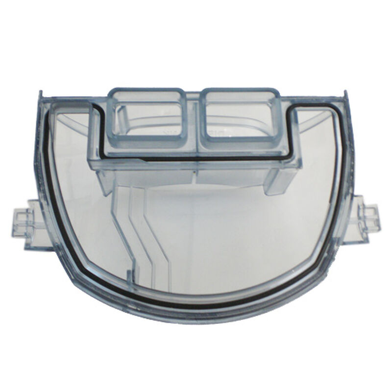 Tank Cover Lift Off 2037895 BISSELL Carpet Cleaner Parts Bottom