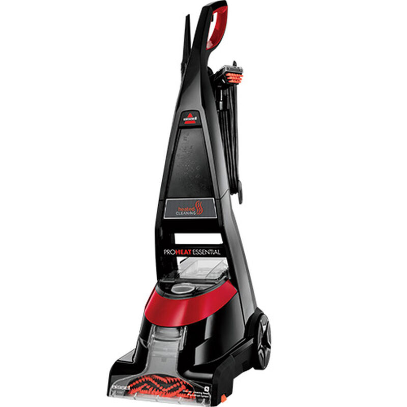 ProHeat Essential 1887 Upright Carpet Cleaner Left Angle