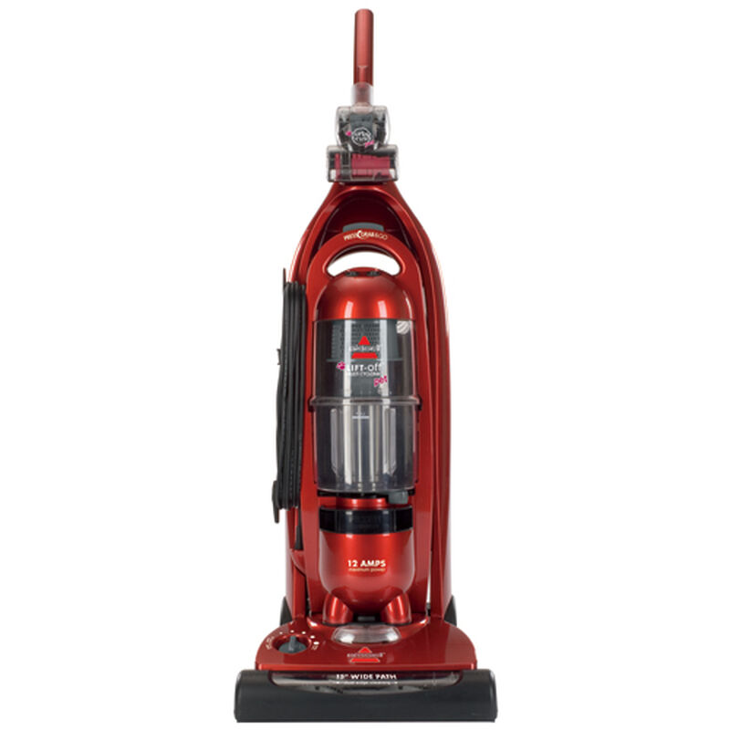 LiftOff MultiCyclonic Pet Vacuum 18Z61 Front View