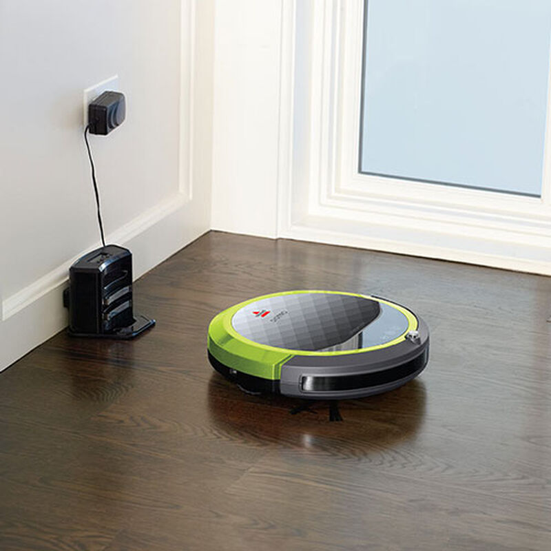 DigiPro Robotic Vacuum 2142 BISSELL Vacuum Cleaner Docking