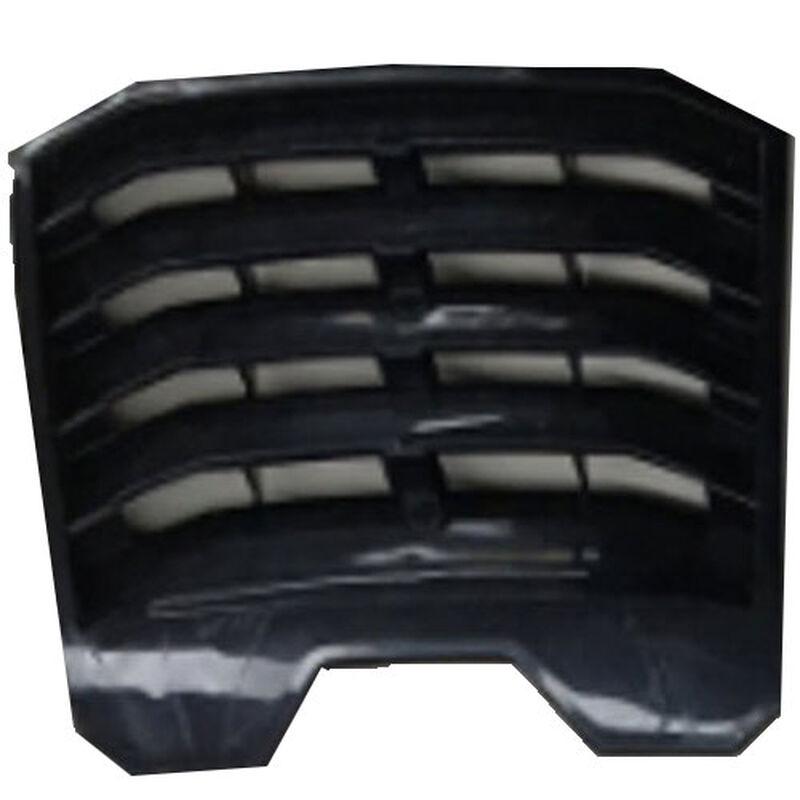 Post Motor Filter Door Zing 1613065 BISSELL Vacuum Cleaner Parts