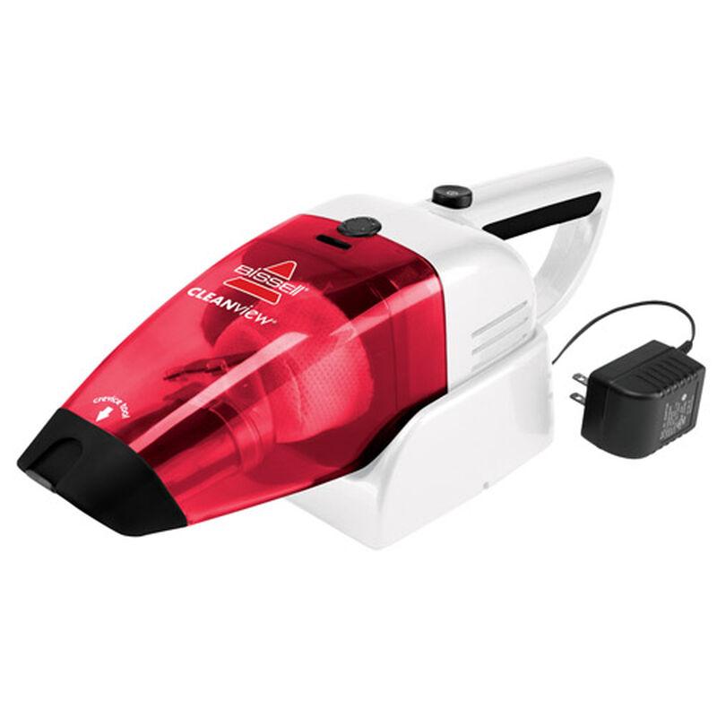 Cleanview Handheld Vacuum 94V5K charging base