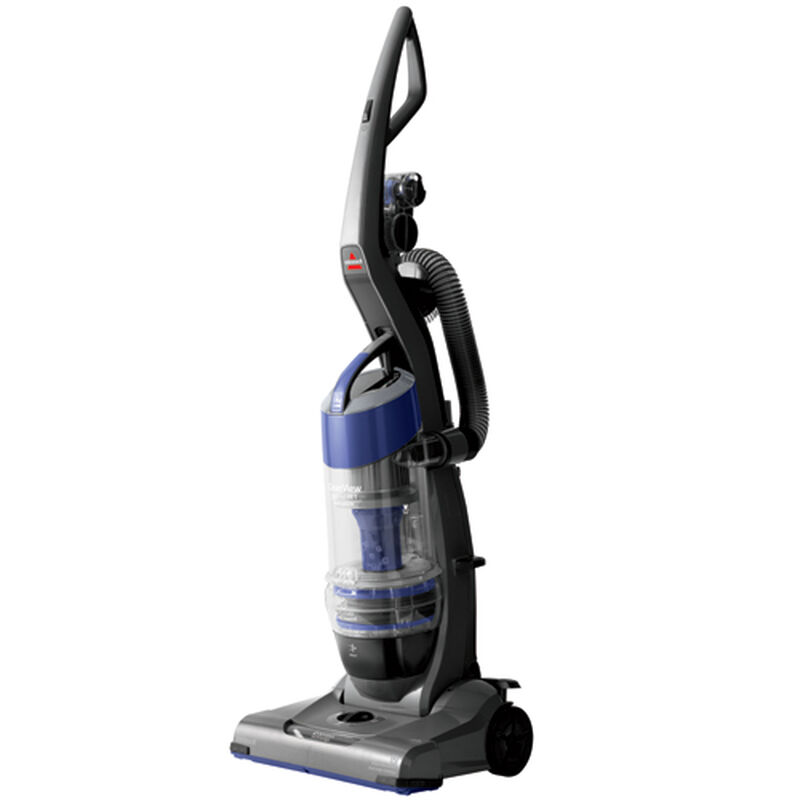 CleanView Rewind Pet Upright Vacuum 7636 Left Side View