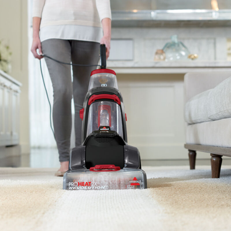Proheat 2X Revolution Carpet Cleaner 15501 Carpet Cleaning