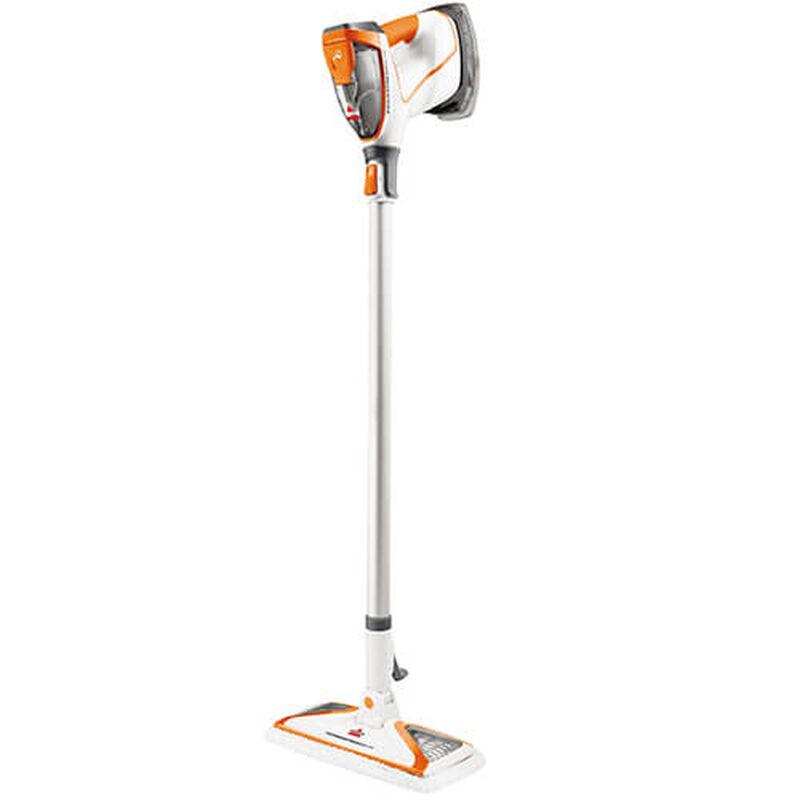 PowerFresh Slim Steam 2181 BISSELL Steam Cleaner Steam Mop Left Angle