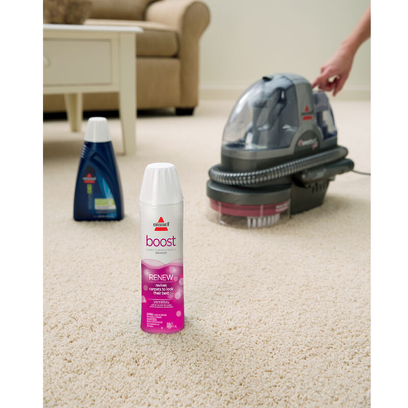 Renew Boost Carpet Formula 1406A Spot Cleaning