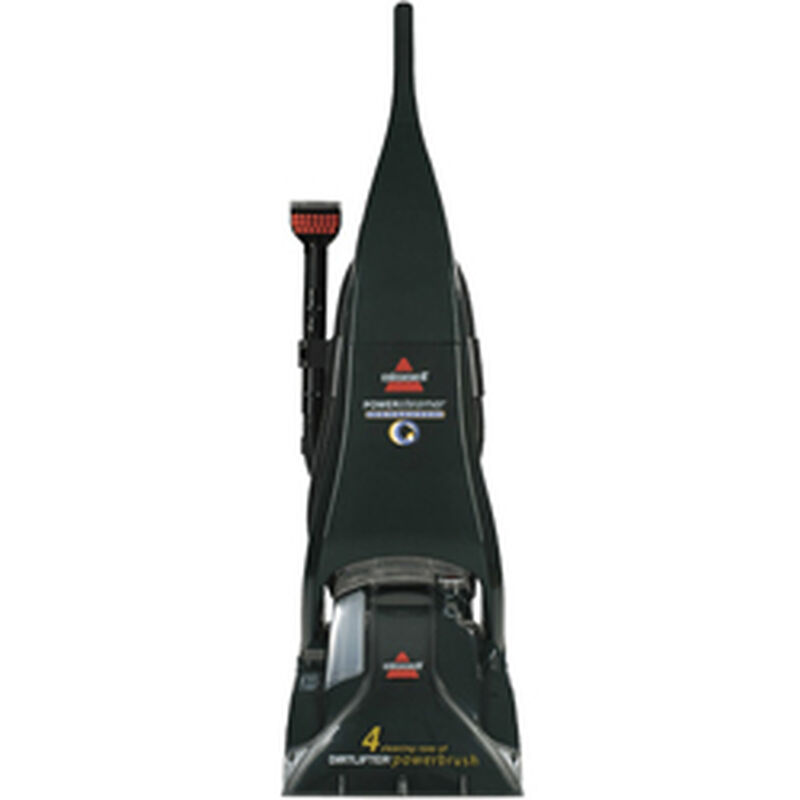 Powersteamer Pro Carpet Cleaner 16977 Front View