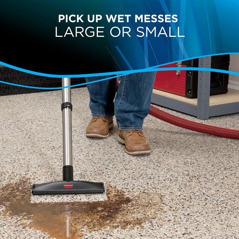 MultiClean Wet Dry Spills