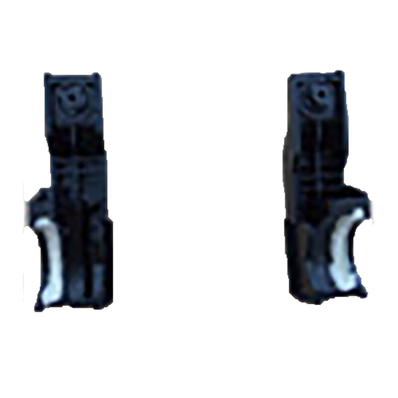 Brush Ends Powerglide Cordless 1606692 BISSELL Vacuum Cleaner Parts