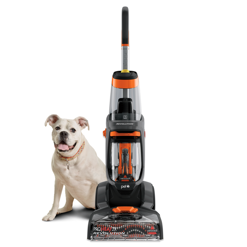 ProHeat 2X® Revolution® Pet Carpet Cleaner