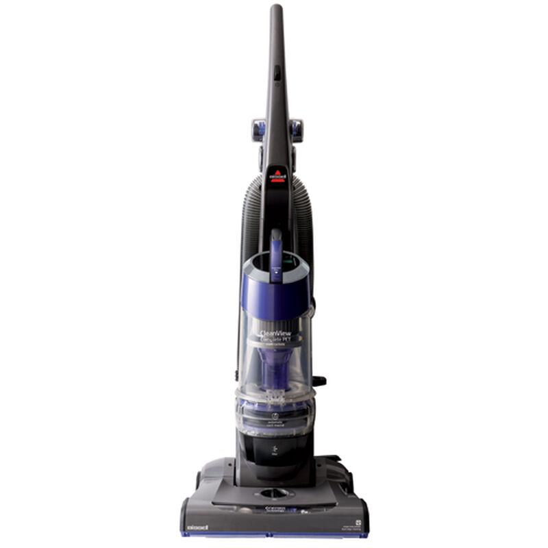CleanView Complete Pet Vacuum 8531 Front Image