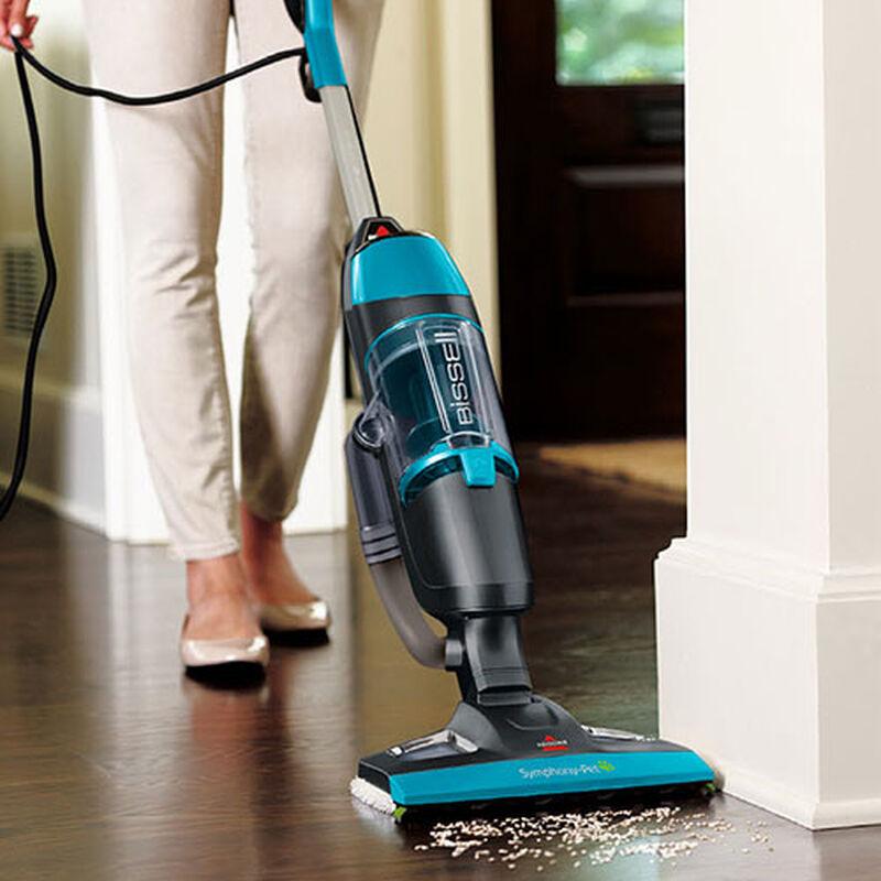 Symphony Pet Steam and Hard Floor Vacuum Cleaner
