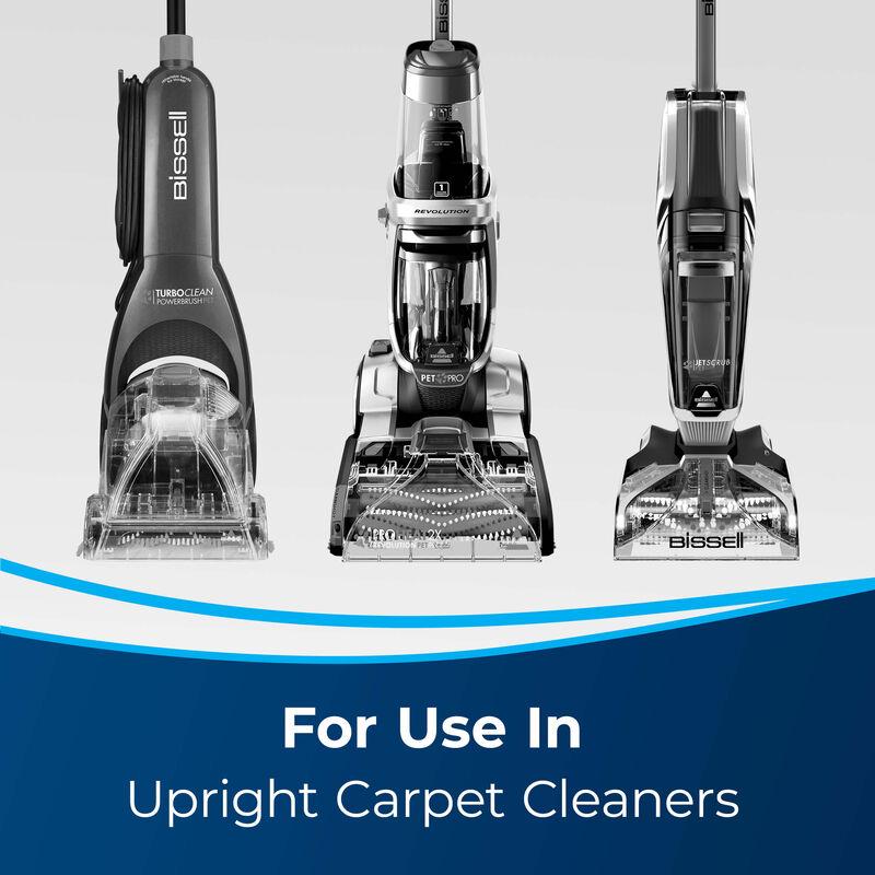 BISSELL Clean + Refresh Febreze Carpet Formula 2276 Carpet Cleaning Formula Machines
