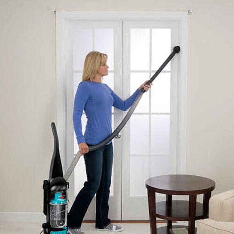 PowerGroom Bagless 68C77 BISSELL Vacuum Cleaners Upholstery Hose
