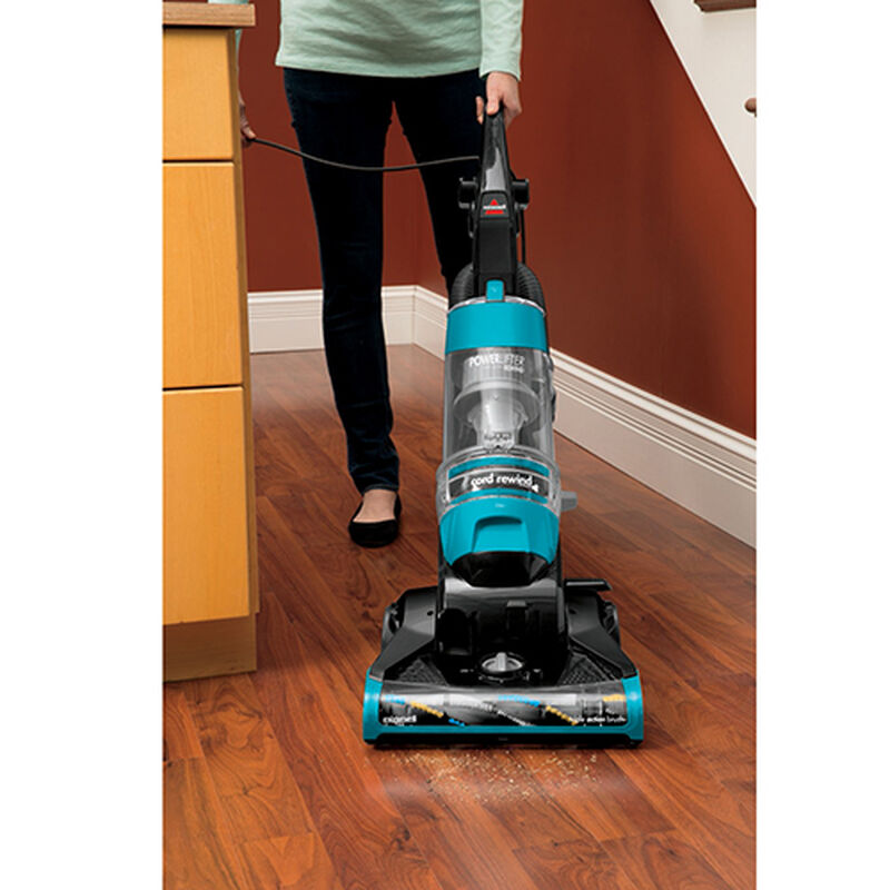 Powerlifter Rewind Vacuum 1413 hard floors