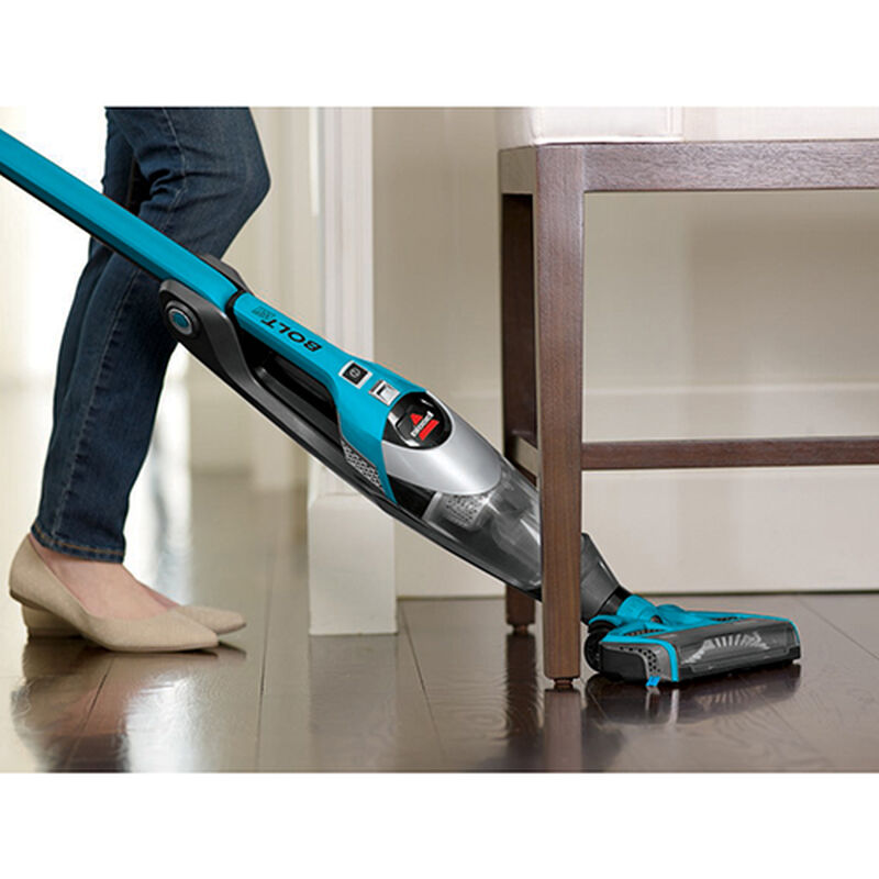 Bolt XRT Pet Stick Vacuum 13151 side angles